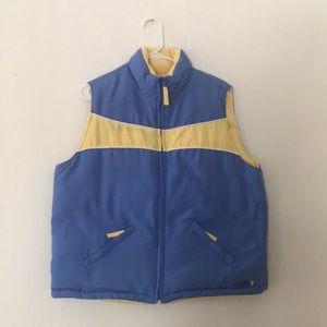 Reversible Vintage Vest